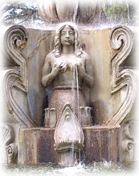 Siren Fountain