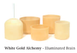 White Gold Alchemy