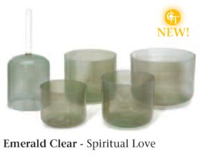 Emerald Clear