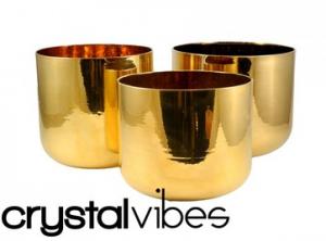 24k Gold Bowls