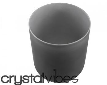 Black Tourmaline Crystal Bowl