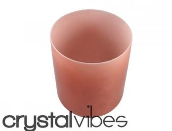 Carnelian Crystal Bowl