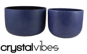 Cobalt Bowls