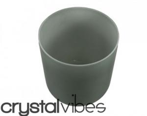 Moldavite Crystal Bowl