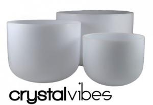 Neodymium Singing Bowls