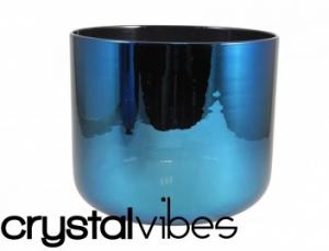 Titanium Blue Bowl