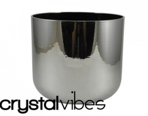 Titanium Silver Bowl