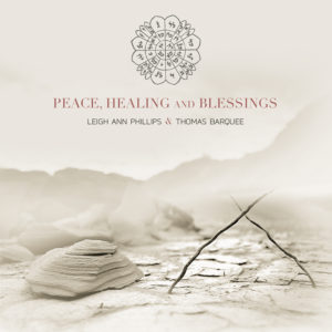 Peace, Healing and Blessings