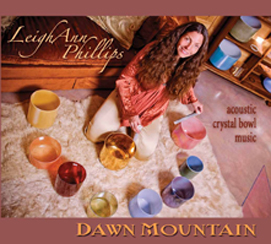 Dawn Mountain Album (Compact Disc)