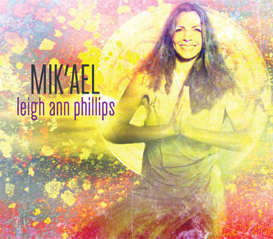 Mik'ael Album Download