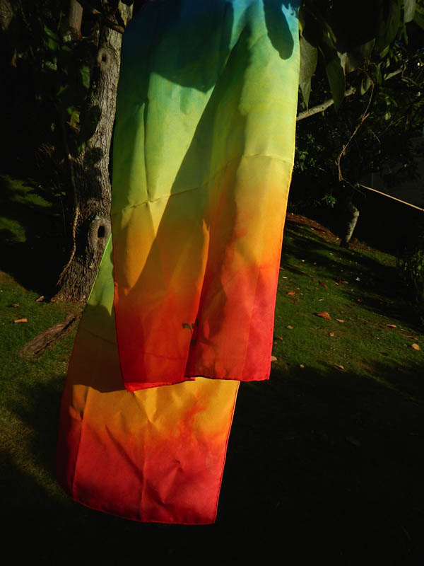 Set of 2 Mahas Scarves