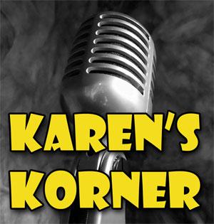 Bridging Activism and Music on Karen's Korner